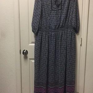 Size 24  Women's Dress